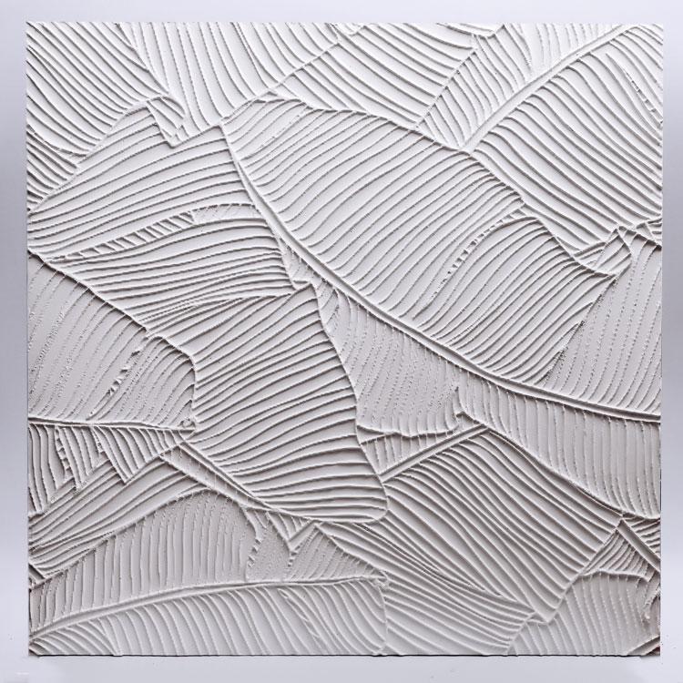 Декоративные гипсовые 3D панели Gipster «Line Art»