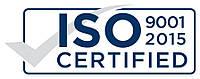 Сертифікація ISO 9001   Система управління якістю