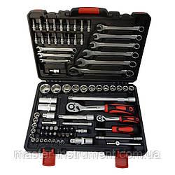 Профессиональный набор инструментов HAISSER (82 ед)