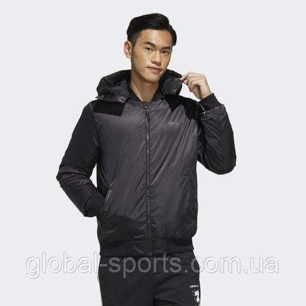 Чоловіча куртка Adidas M eup dwn BMB (Артикул: EI4438)