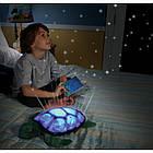 "[ОПТ] Іграшка-проектор ""Музична "" черепаха"". Нічник-проектор зоряного неба, фото 5"