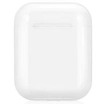 Беспроводные Bluetooth наушники c power bank боксом TWS i9S белые, фото 3
