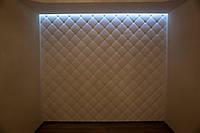 Декоративные гипсовые 3D панели Gipster «Подушка», фото 1