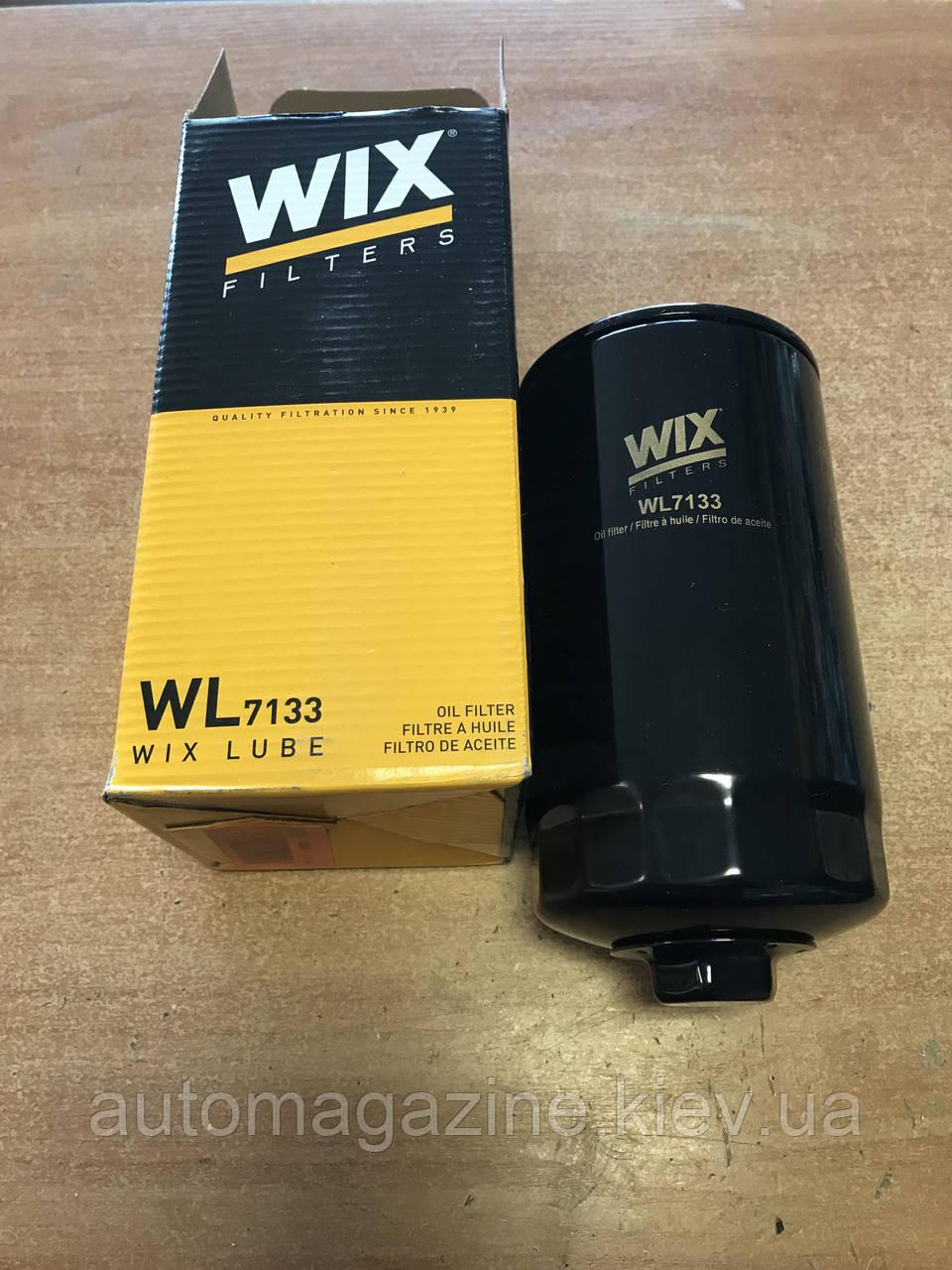 Фильтр масляный WL 7133 (OP574)