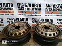 Б/у диск с шиной для Mercedes Sprinter