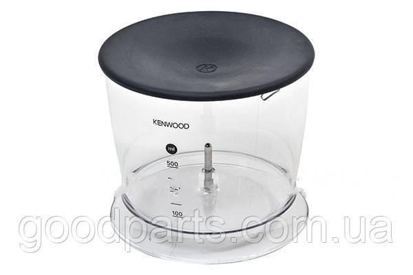 Чаша измельчителя 500ml для блендера Kenwood KW652994