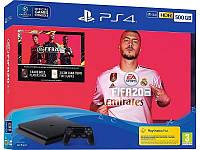 Игровая консоль Sony PS4 PlayStation 4 Slim 500GB Fifa 2020