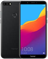 Huawei Honor 7C Pro 3/32GB (Black), фото 1