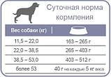 Сухой корм для собак, склонных к полноте Equilibrio Dog Light 2 кг, фото 2