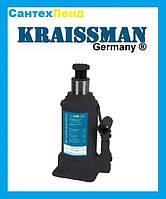 Гидравлический домкрат KRAISSMANN 12-HW-130