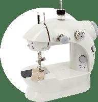Швейна міні-машинка «Швидка рядок», фото 1