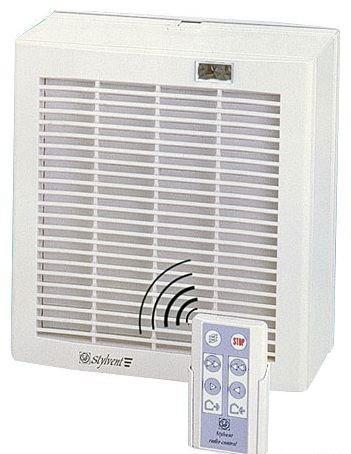 Вентилятор оконный(с дистанционным пультом) Soler & Palau HV-300RC