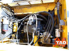 Гусеничный экскаватор JCB JS330 (2006 г), фото 3