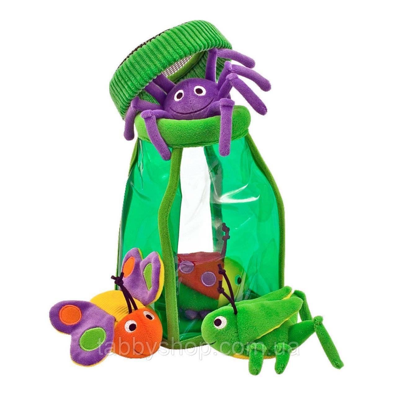 Забавные насекомые в кувшине Melissa & Doug