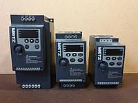 Преобразователь частоты NL1000 1,5кВт 220В/1ф NL1000-01R5G2