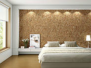 Полная звукоизоляция комнаты: преимущества пробкового покрытия