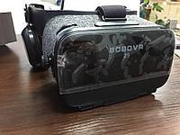 Шлем виртуальной реальности Bobo 3D VR Z5 с Наушниками и Пультом