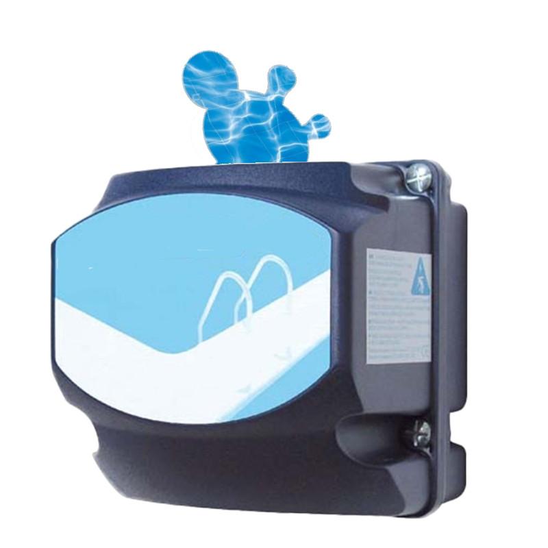 Трансформатор прожектора басейну TC100 230/12V 100VA блок живлення для світла в басейні