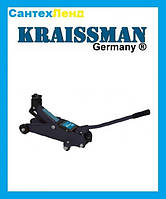 Гидравлический подкатной домкрат KRAISSMANN 2-HRW-320