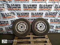 Б/у диск с шиной для Iveco
