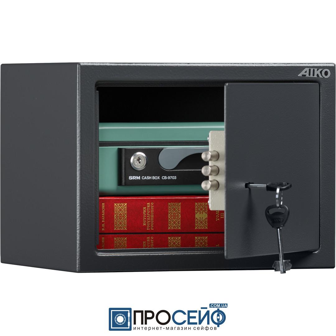 Мебельный сейф AIKO T-230 KL
