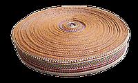 Тесьма ремінна м'яка 45 мм* 90 м, фото 1