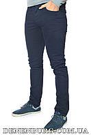 Джинсы мужские GUESS 19-17071 тёмно-синие, фото 1