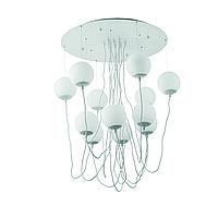 Подвесной светильник Ondaluce SO.FOLLIE/NERO серия FOLLIE черный