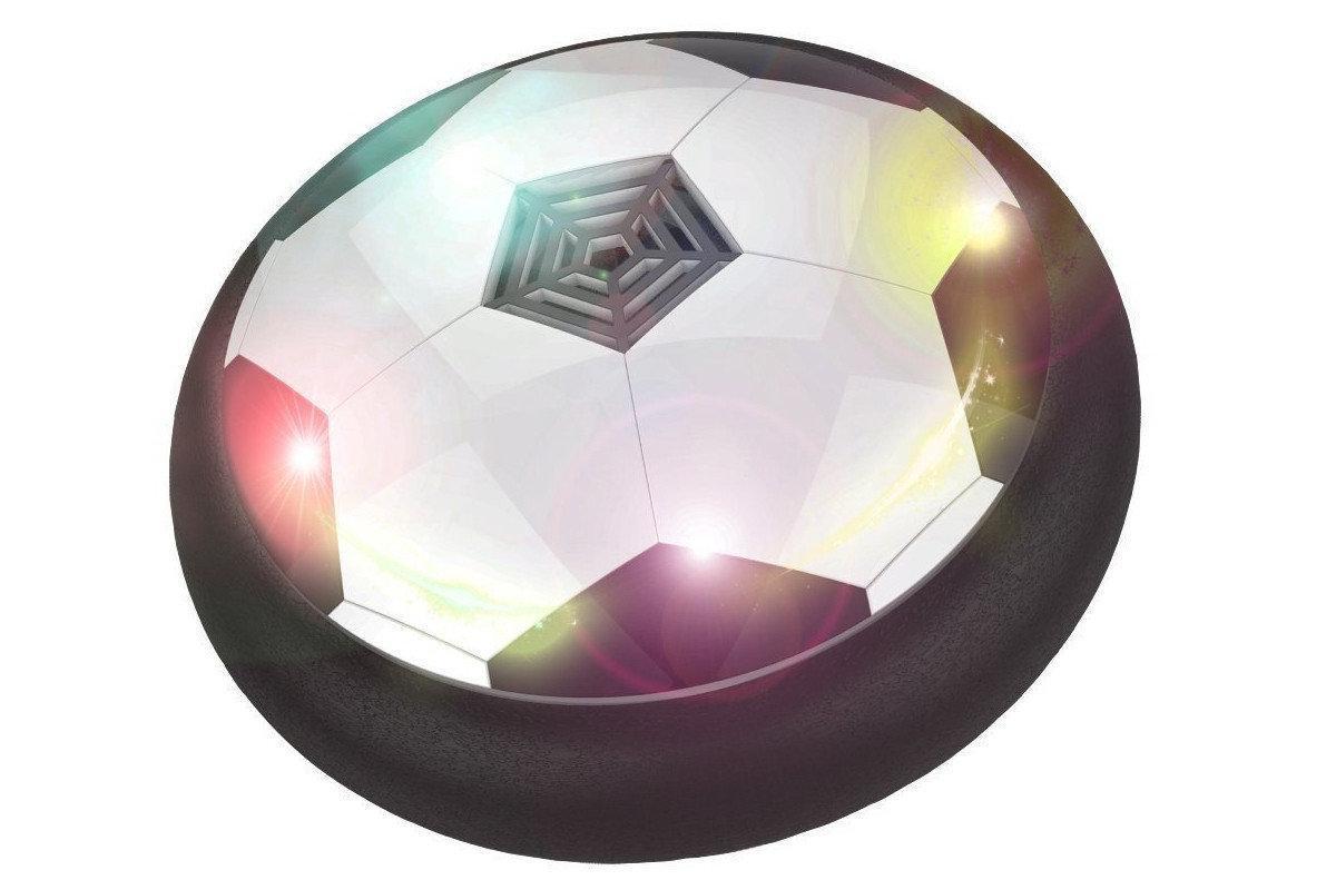 Мяч аэродинамический HoverBall Original черный