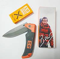 Туристический складной нож Gerber Bear Grylls Scout 18 см, фото 1