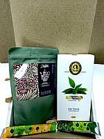 Подарочный набор  травяного чая  ДЕТОКС Тм NADIN 150 г