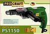 Дриль PROCRAFT PS-1150 (2800 об/хв)