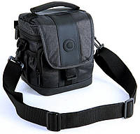 Сумка для фото и видео камеры Continent, черный