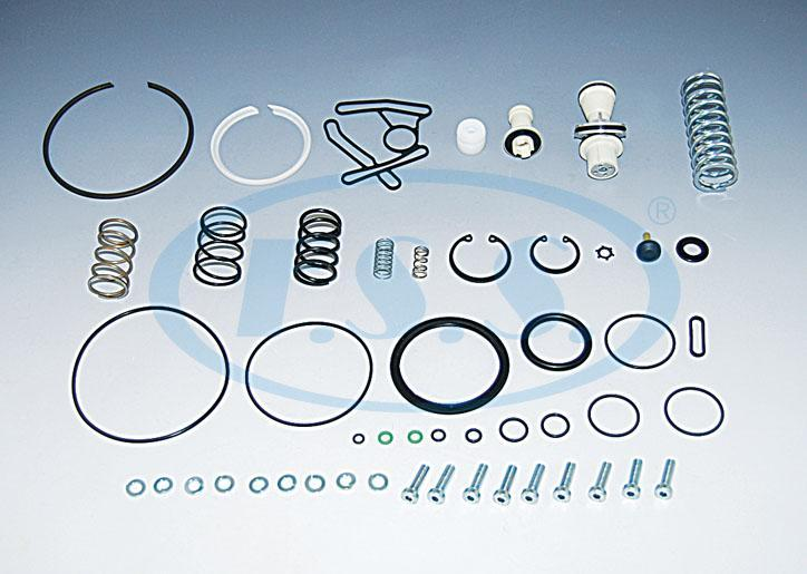 Комплект ремонтный влагоотделителя DAF, IVECO (II37677008 | 01128012FSS)