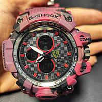 Спортивные,водонепроницаемые часы Casio G-Shock