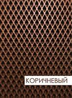 Эва EVA в листах для автоковриков, коричневая