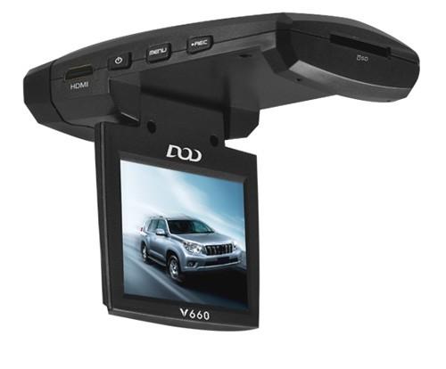 Видеорегистратор DOD-V660 ver.2