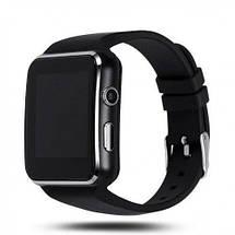 Смарт часы Smart Watch X6 черные original Часофон, фото 3