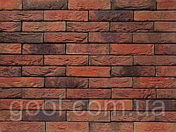 Плитка клинкерная Vandersanden цвет 013 Viola WF 210x20x50 мм