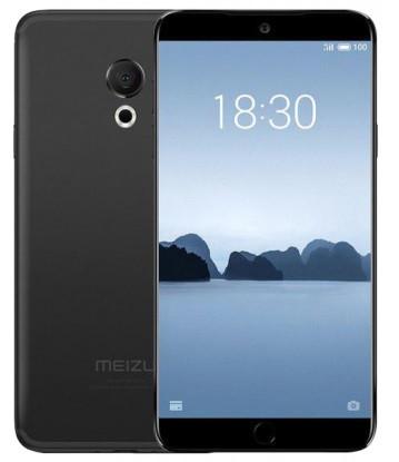 "Смартфон Meizu 15 Lite 4/64GB Black, 12/20Мп, Snapdragon 626, 2sim, 5.46"" IPS, 3000 mAh"