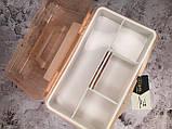 Органайзер для хранения инструментов,цвет оранжквый, фото 3
