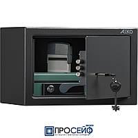 Мебельный сейф AIKO T-200 KL, фото 1
