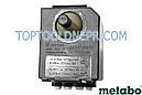 Кнопка для болгарки Metabo W8-125, 343409430, фото 3