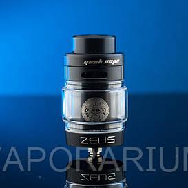 Geekvape Zeus Dual RTA 5.5 ml Black