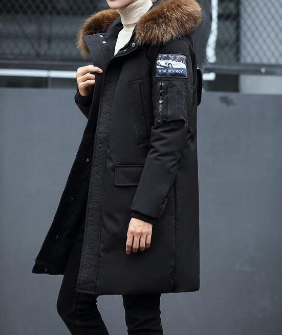Мужская зимняя куртка AL-8501-10