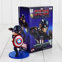 "Фигурка Marvel ""Капитан Америка"""