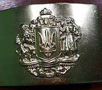 Пряжки латунные к ремням армейским на выбор, от 2 шт, код : 16.