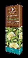 Киви банан  Натуральный мармелад