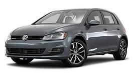 Амортизаторы Volkswagen Golf V