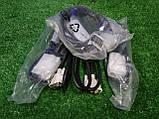 DVI-D кабель 2 м Новые оригинал из комплекта мониторов, фото 2